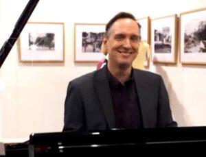 Pianist Berlin